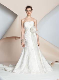 Alyne Bridal Summer Dress