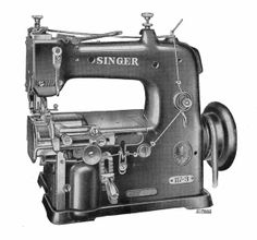 straw sewing machine | Comprehensive Singer Model List Classes