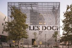 Marseilles Docks - Picture gallery