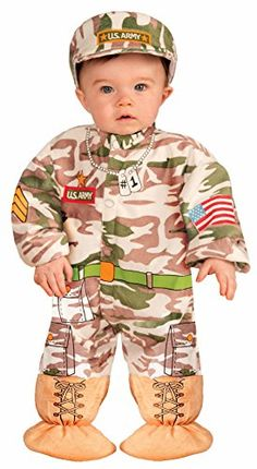 Forum Novelties Baby Boy's I Wannabee Soldier Infant Costume, Multi, Infant Forum http://www.amazon.com/dp/B00IVUMF72/ref=cm_sw_r_pi_dp_KbSewb1TJVFWB