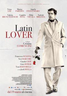 Latin Lover - CDI / 10 de diciembre