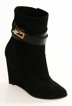 GIVENCHY BOOTS @Shop-Hers