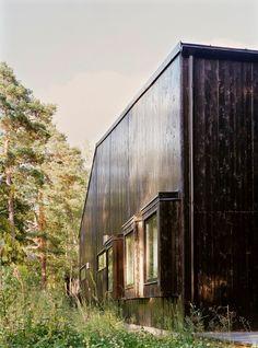 my scandinavian home: The extraordinary 'Ordinary House'