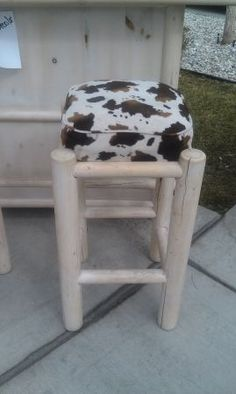 I need bar stools!