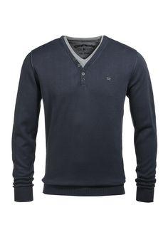 2in1 Baumwollpulli EDC - Esprit Online-Shop