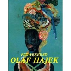olaf hajek illustrations - I want this book.