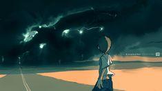 Thunderbird  by *takeru-san  Digital Art / Drawings / Illustrations / Conceptual
