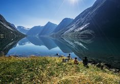Opplev Norge: Måned for måned | VG Reise