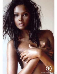 Question You Most sexy african nude girls