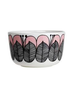 Ceramic Bowls, Ceramic Pottery, Ceramic Art, Print Patterns, Modern Patterns, My Cup Of Tea, Marimekko, Fashion Company, Interior Design Living Room