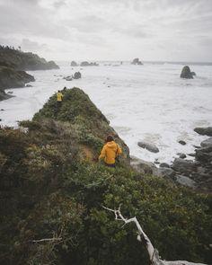 Pacific City, Oregon - Adventure Photographer Alex Strohl