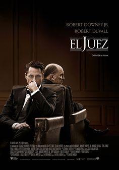 El Juez (2014) de David Dobkin