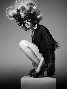 Thanassis Krikis Fashion Photography - Greek Mythology - Minotaur Concept