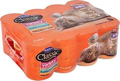Butcher's Classic Chunks Mixed Variety in Jelly (12x400g) >>> Check out this great product. (This is an affiliate link) #CatFood