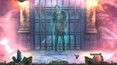 Kostenlose Vollversion Shadow Wolf Mysteries: Spuren des Terrors Sammleredition Spiel