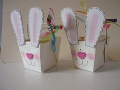 Easter basket spring-holiday-ideas