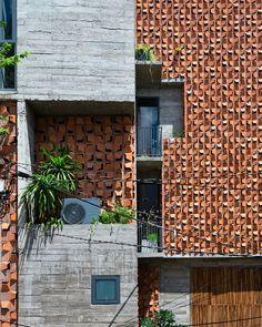 Chi House,© Quang Tran
