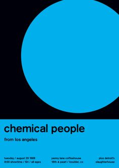 chemical people at penny lane, 1989 - swissted