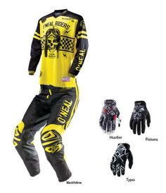 Check out the deal on O'Neal - 2014 Ultra-Lite LE '70 Gear Combo at BTO SPORTS