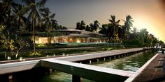 11 Star Island Will be the Coolest House in Miami - Curbed Miamiclockmenumore-arrow : Stuart Miller is creating magic