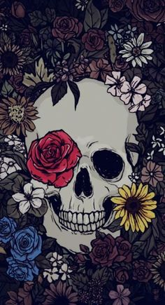 Drawing Skull Tattoo Skeleton Art 49 New Ideas – Graffiti World Cute Wallpapers, Wallpaper Backgrounds, Phone Backgrounds, Skull Wallpaper, Pop Art Wallpaper, Trendy Wallpaper, Skeleton Art, Vanitas, Dope Art