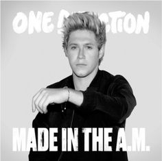One Directions Individual Made In the A.M. Covers Are Everything   Cambio