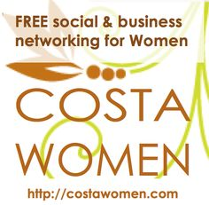 Costa Women - Social & business networking community for Women living in Spain or planning on relocating. Sharing friendship, support & information.