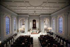 Holy Trinity Church, Georgetown,  Washington, D.C.