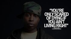 Hip Hop picture quotes here Hip Hop Quotes, Hip Hop Art, Inspirational Quotes Pictures, Keep The Faith, Good Vibes, Picture Quotes, Good Music, Game Art, Quotes To Live By