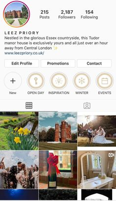I N S T A G R A M  Did you know we have a lovely Instagram account where you can keep up to date with day to day activities, see new events, get inspiration and see what others have tagged us in from past weddings!  So, if you haven't already, hit that follow button!👍🏼 Essex Countryside, Wedding Venues Essex, Activity Days, Instagram Accounts, Did You Know, Events, London, Activities, Weddings