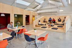 Dartmouth College House Center Pilots – Sasaki