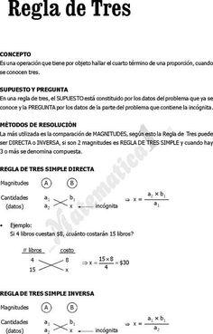 Spanish Lessons, Math Lessons, Math Worksheets, Math Activities, Childhood Education, Kids Education, Algebra, Math Formulas, Study Techniques