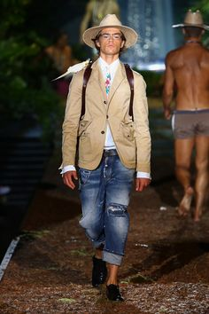 DSQUARED2 2014SS