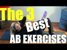 8-Minute Ab-Strengthening Routine for Beginners ‹ Hello Healthy