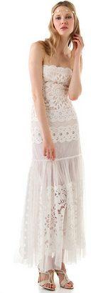 ShopStyle: Bcbgmaxazria The Aurora Gown