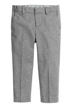 H&M - Suit trousers £14.99