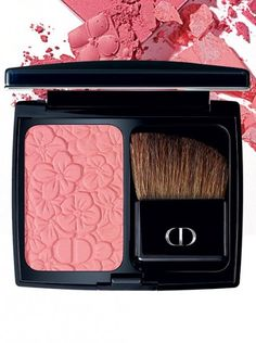 DIORBLUSH - Glowing Gardens In Floral Pink