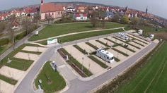 Reisemobilstellplatz Wolframs-Eschenbach