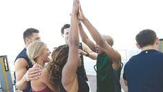 Cómo usar y qué contenido publicar en las #RedesSociales de tu gimnasio.