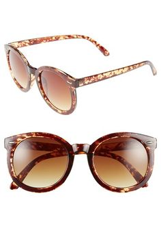 BP.  Abbey Road  Round Sunglasses available at  Nordstrom Lunettes,  Lunettes De f9a8b915e71d