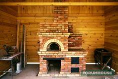 Русская печь - устройство, способы изготовления своими руками - Дом и стройка - Статьи - FORUMHOUSE
