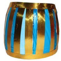 Bracelet égyptien, un déguisement sur Tête à modeler