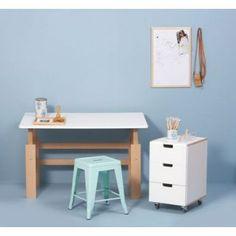 Schreibtisch höhenverstellbar