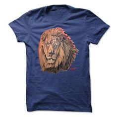 I designed a special lion version of our logo for the first ever Designer News t-shirt. Along with an awesome shirt youll be getting your very own limited edition color for your profile! The design will be screen printed on high quality American Apparel t-shirts.  Only $19. Buy it Here: http://www.sunfrogshirts.com/Cold-Lion-NT.html?21548