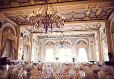 City and Dale - Edmonton Happenings & Style - The Edmonton Wedding Guide: UniqueVenues