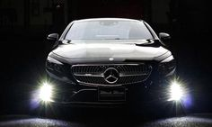 Mercedes S Class Coupe Body Kit
