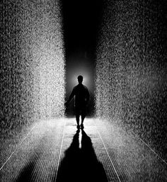 MoMA Rain Room through July 28