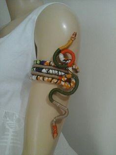 Transforma em bracelete