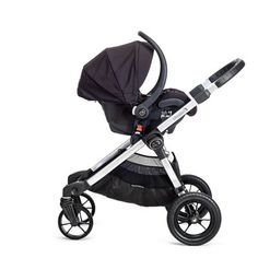 City Select® Stroller by Baby Jogger - Baby Jogger