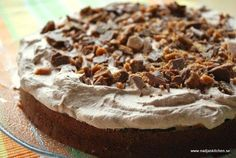 Chen, Grandma Cookies, Minion Cupcakes, Cookie Box, Fika, Food Inspiration, Chocolate Cake, Cravings, Cake Recipes